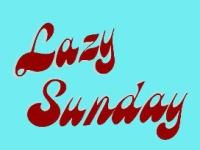 LazySundayLogo menu
