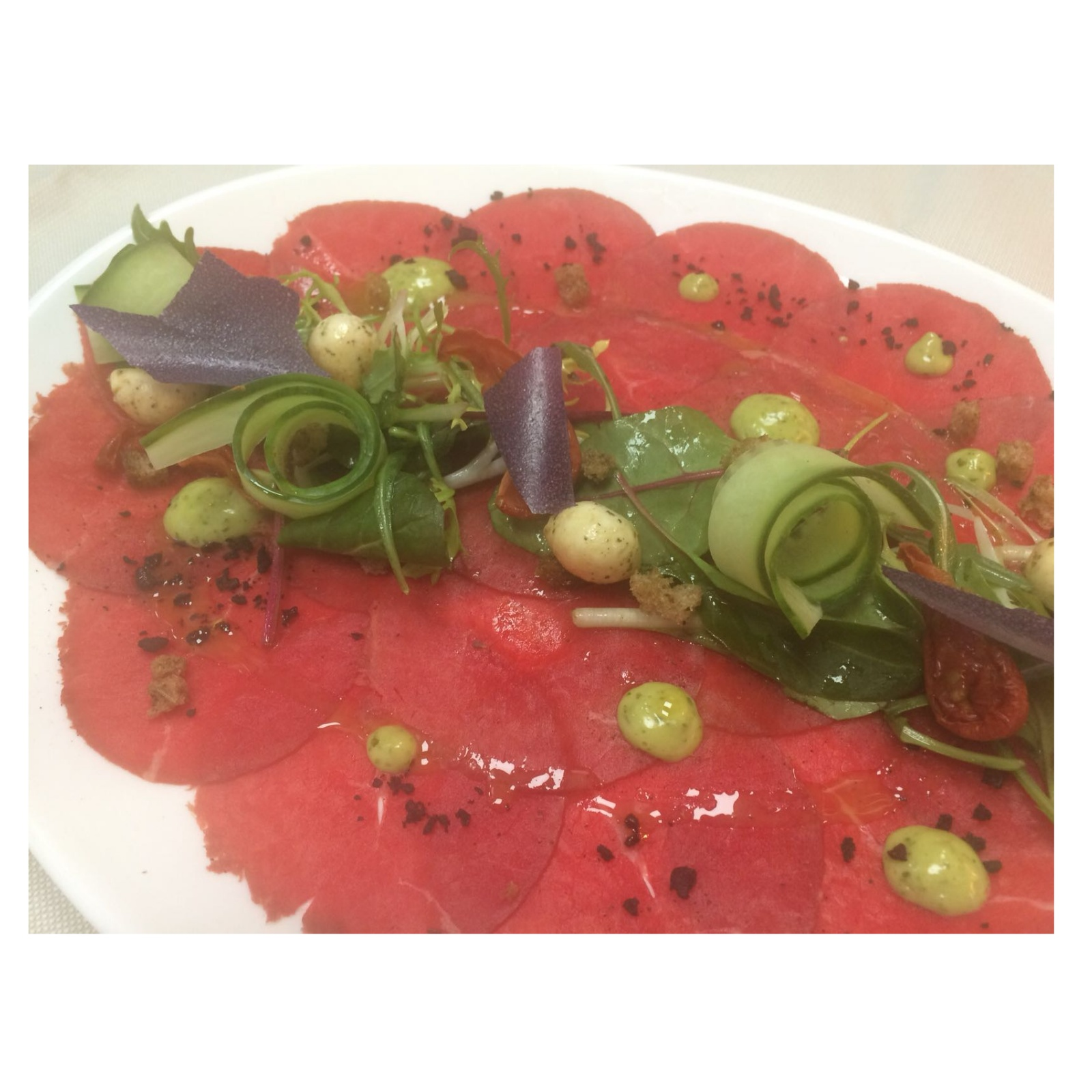 carpaccio   april 2018